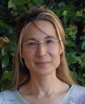 Professor Irene Beyerlein